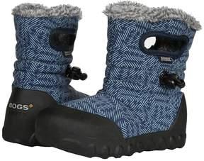 Bogs B-Moc Dash Puff Girls Shoes