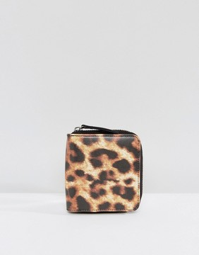 Monki Zip Purse