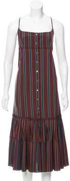 Brock Collection 2017 Silk Dress w/ Tags
