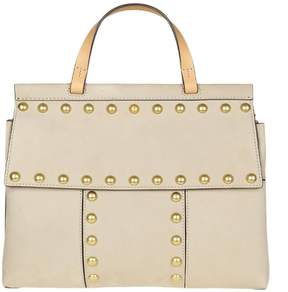 Tory Burch Handbag Shoulder Bag Women - BEIGE - STYLE