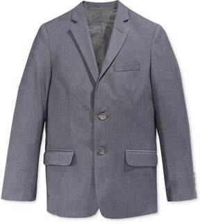 Calvin Klein Fine Line Twill Suit Jacket, Big Boys (8-20)