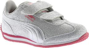 Puma Whirlwind Glitz V PS Sneaker (Girls')