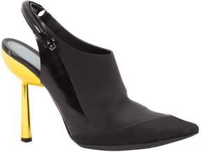 Kenzo Leather heels