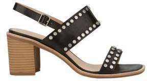 G.H. Bass Rachel Leather Dress Sandals
