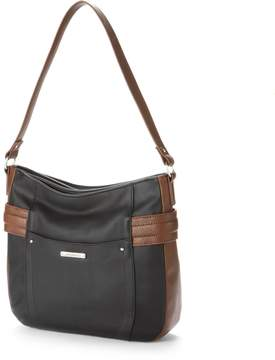 Co Stone & Joline Leather Shoulder Bag