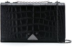 Emporio Armani chain strap shoulder bag