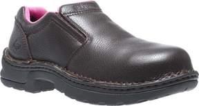 Wolverine Bailey Opanka Slip-On Steel Toe EH Boot (Women's)