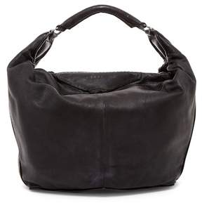 Liebeskind Tumba Washed Leather Hobo