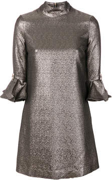 Amen metallic dress