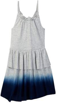 Splendid Dip Dye Dress (Little Girls)
