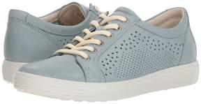 Ecco Soft 7 Trend Tie Women's Lace up casual Shoes