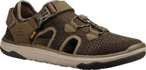 Teva Terra-Float Travel Knit Closed Toe Sandal (Men's)
