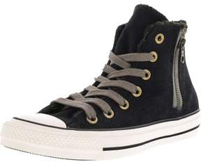 Converse Chuck Taylor Side Zip Hi Casual Women's Shoes Size 5