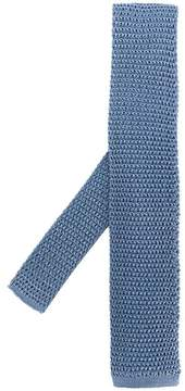 Tom Ford knitted tie