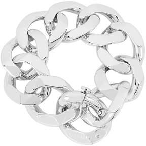 Henri Bendel Chain Link Bracelet & Scarf Holder
