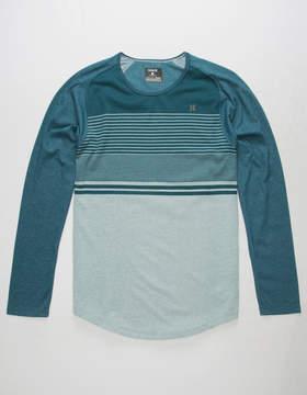 Hurley Lagos Cove Mens T-Shirt