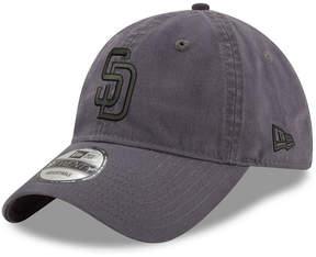 New Era San Diego Padres Graphite 9TWENTY Cap