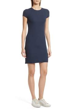 ATM Anthony Thomas Melillo Knit Stretch Modal Dress