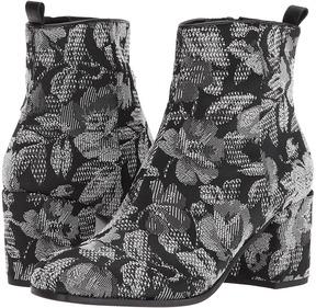 Kennel + Schmenger Kennel & Schmenger - Kiko Embroidered Boot Women's Boots