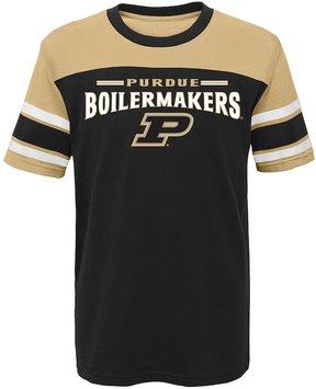 NCAA Boys 4-7 Purdue Boilermakers Loyalty Tee