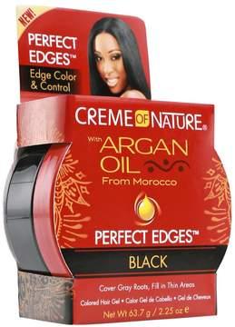 Crème of Nature Perfect Edges Black