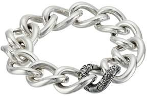 Pomellato67 Pomellato 67 - B.A8061MA/A Gourmette Bracelet Charms Bracelet