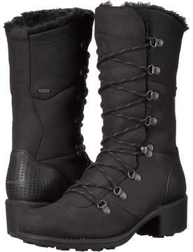 Merrell Chateau Tall Lace Polar Waterproof Women's Waterproof Boots