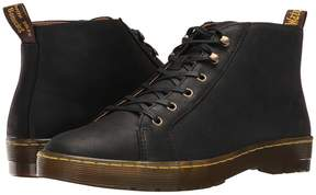 Dr. Martens Coburg 6-Eye Leather LTT Boot Lace-up Boots