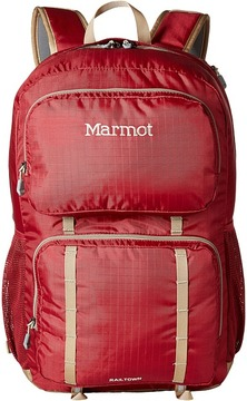 Marmot - Railtown Daypack Day Pack Bags