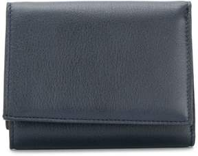 Maison Margiela casual foldover wallet