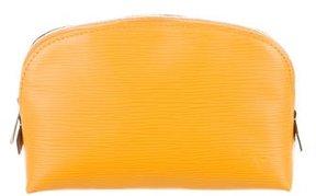 Louis Vuitton Epi Cosmetic Pouch