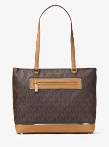Michael Kors MICHAEL Logo tote - AS SHOWN - STYLE