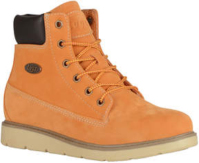 Lugz Quill Hi Wr Womens Lace Up Boots