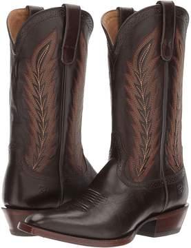 Ariat High Roller Cowboy Boots