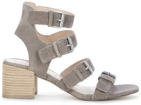 Sole Society Culver Strappy Buckle Sandal