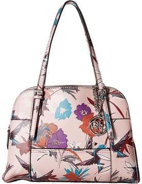 GUESS Huntley Cali Satchel Satchel Handbags