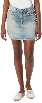 Alternative Apparel AGOLDE Kat High Rise Pencil Skirt