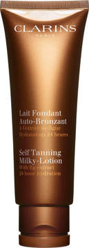 Clarins Self Tanning Milk
