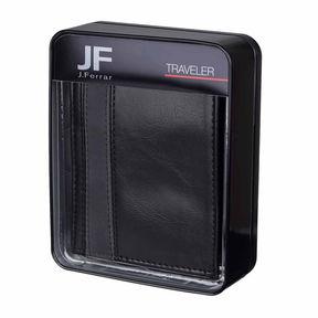 Jf J.Ferrar JF  Traveler Wallet