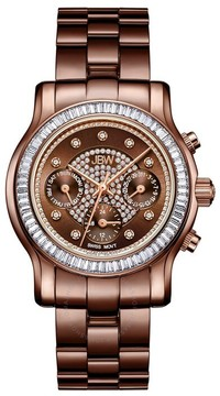 JBW Laurel Diamond Ladies Watch