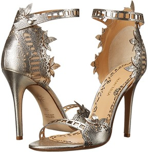 Marchesa Margaret High Heels