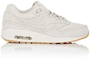 Nike Women's Air Max 1 Premium Suede Sneakers