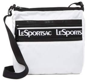 Le Sport Sac Candace North South Crossbody Bag
