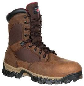 Rocky Men's Alphaforce Composite Toe Waterproof Insulated Boot.