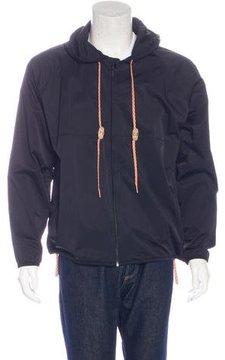 Marc Jacobs Bast Print Jacket