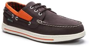 Eastland Men's San Francisco Giants Adventure Boat Shoes