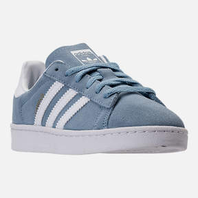 adidas Boys' Preschool Campus adicolor Casual Shoes
