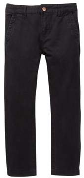 Isaac Mizrahi Cotton Pants (Toddler, Little Boys, & Big Boys)