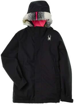 Spyder Girls' Cynch Jacket