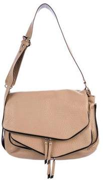 Henri Bendel Leather Crossbody Bag